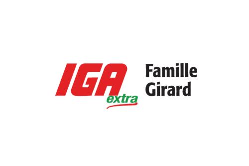 IGA Famille Girard