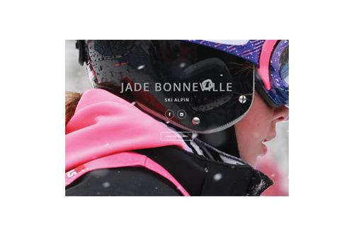 Jade Bonneville